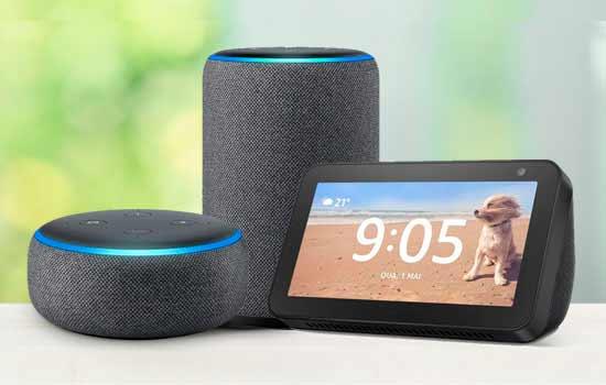 Amazon Echo e Alexa: assistentes virtuais para casas inteligentes