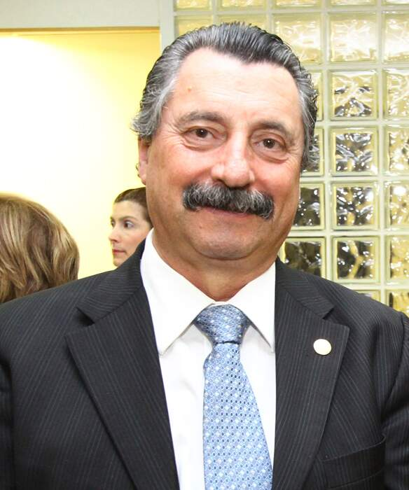 Dr. Desiré Carlos Callegari