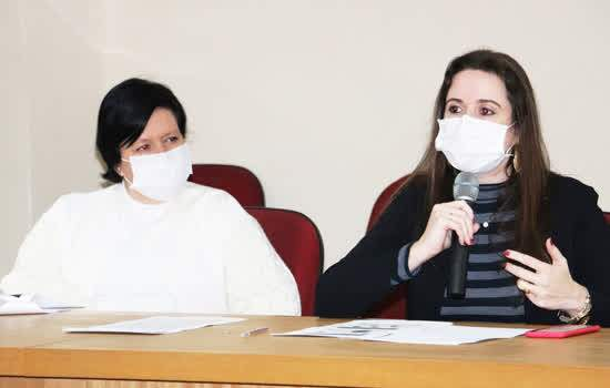 Dra. Adriana Berringer Stephan e Juliana Gubasta