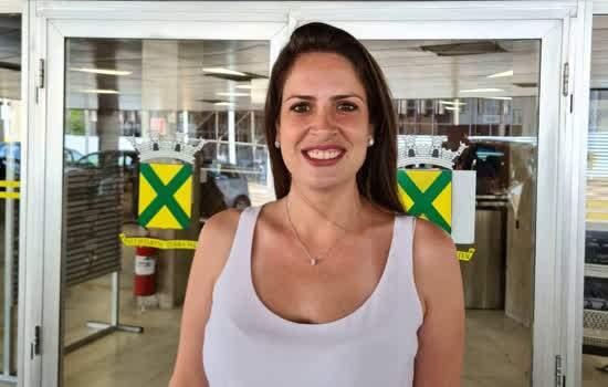 Vereadora Dra. Ana Veterinária (DEM)