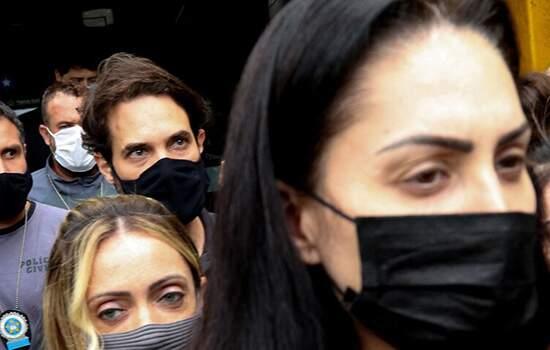 Dr Jairinho e Monique, estão em prisão temporária acusados de matar o menino Henry, de 4 anos e habeas corpus foi negado