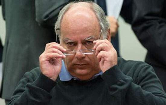Renato Duque teve a pena aumentada para 28 anos de prisão