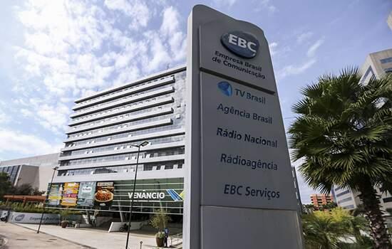Empresa Brasil de Comunicação (EBC)
