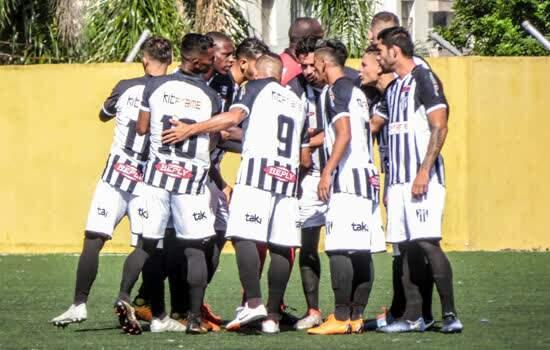 Cachorrão desafia Rio Preto em duelo direto