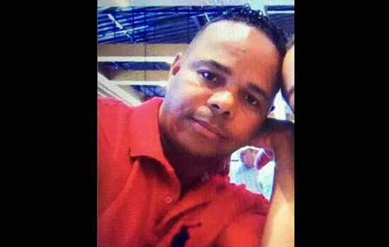 Edilson dos Reis Bispo, que ateou fogo na ex-mulher no estacionamento de um hospital em Santo André foi preso após se entregar à polícia