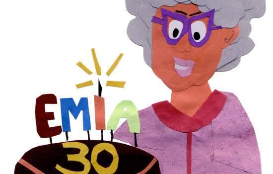 Agenda 'Cultura em Casa SA' tem programação em comemoração aos 30 anos da Emia Aron Feldman
