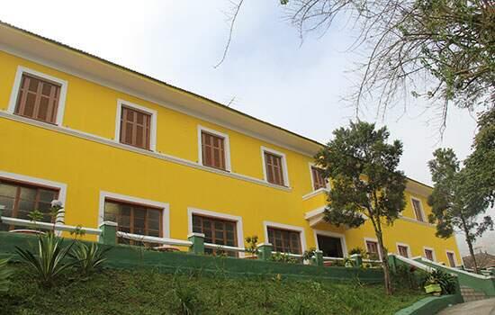 Escola de Música Maestro Alfredo Della Ricca