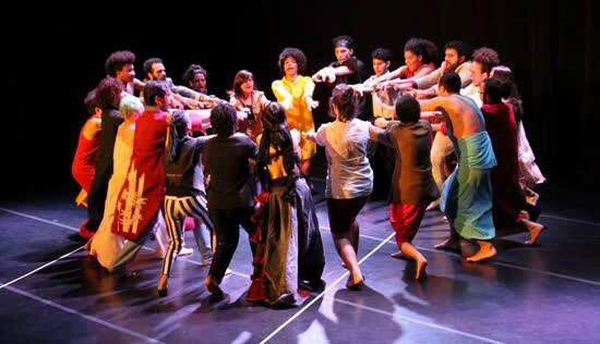 Prefeitura realiza licitação para ensino de arte na Escola Livre de Teatro