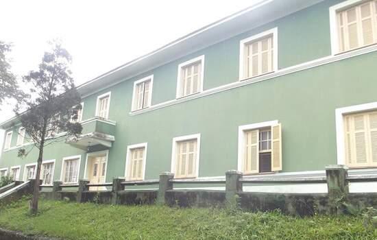 Escola Municipal de Música Maestro Alfredo Della Ricca - Ribeirão Pires
