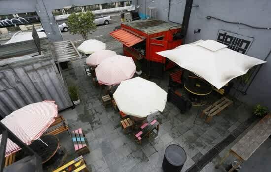 Downtown se prepara receber convidados nesta quinta-feira, dia 10, em seu espaço criativo e gastronômico em Santo André