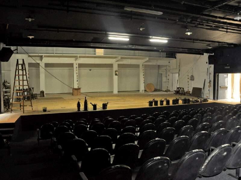 Teatro Conchita Moraes