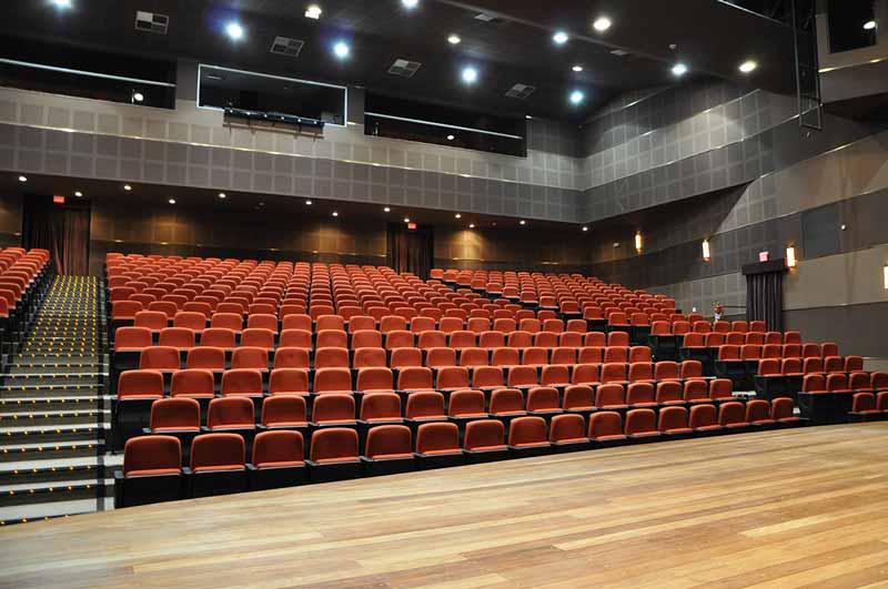 Teatro Engenheiro Salvador Arena