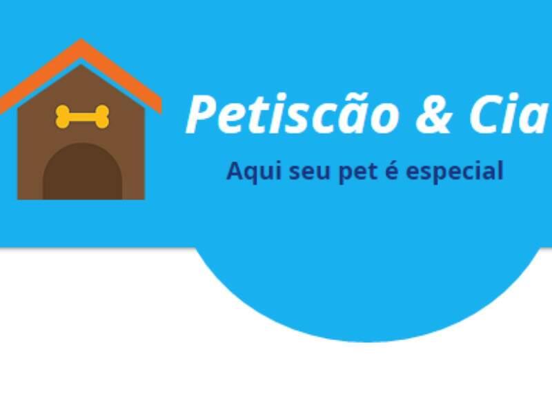 Petiscão & Cia - Pet Shop Ltda.