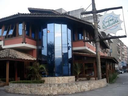 Canoa Quebrada Restaurante e Pizza Bar