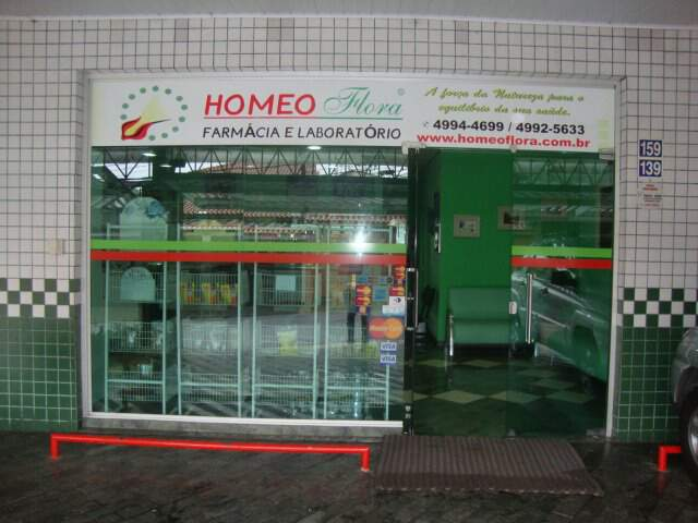 Homeo Flora