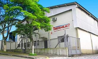 thermojet-brasil-ltda
