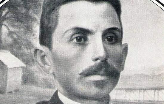 Euclides da Cunha será homenageado pela Flip deste ano