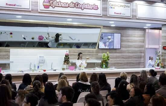 Empresas do ABC marcam presença no principal evento do setor de Festas no País