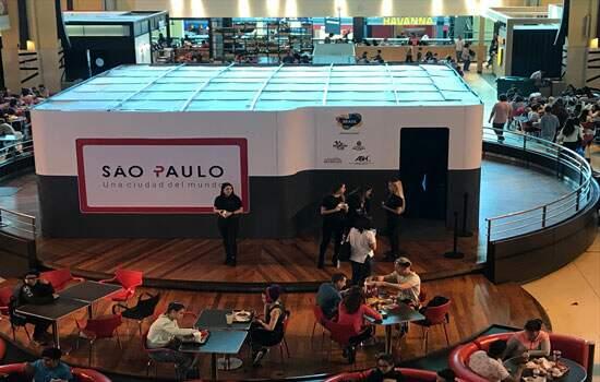 Anualmente, são cerca de 2,5 milhões de argentinos que frequentam o Brasil nos meses de verão