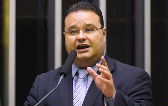 Fabio Trad (PSD) elator da PEC que inclue crimes eleitorais na condenação de 2a. instância
