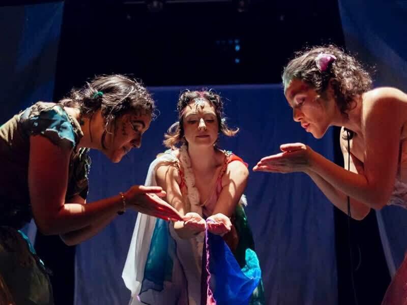 Eventos em Santo André - E o infantil 'Fadas' será exibido no domingo (21), às 16h. No enredo, três fadas dançarinas caem...