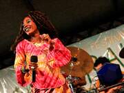 Eventos em Santo André - Show de Fanta Konatê