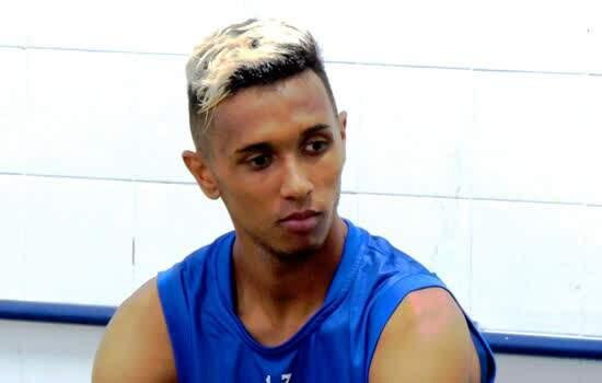 Após empréstimo ao EC São Bernardo, Felipinho reforça Azulão na Série A-2