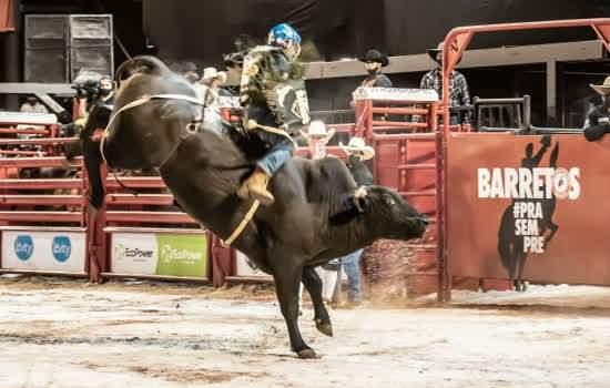 Edição Virtual em 2021 terá montarias em touro pelo Rodeio de Barretos.