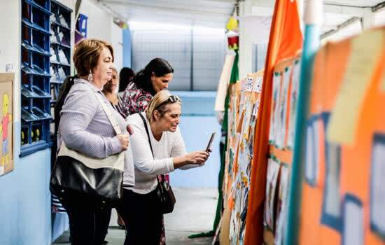 Escolas Municipais de Ribeirão Pires realizam ações de encerramento do ano letivo