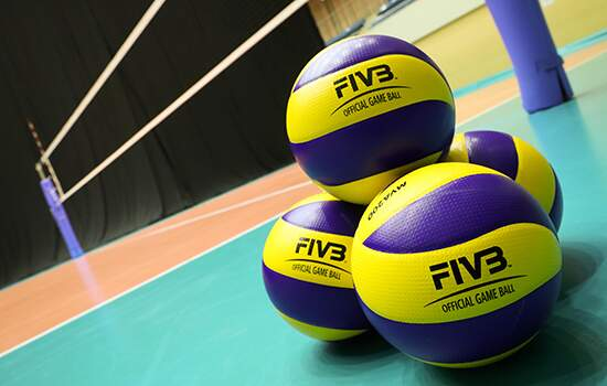 FIVB adia Liga das Nações