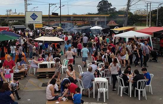 Em 2015 o evento reuniu mais de 6000 pessoas