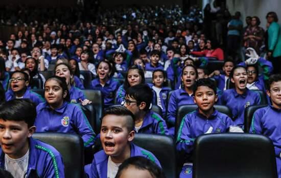 Proerd já formou mais de 30 mil crianças em São Caetano