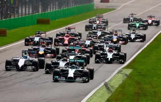 Atualmente, São Paulo é a sede do Brasil na Fórmula 1