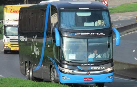 Falando de ônibus: Como o brasileiro se desloca?