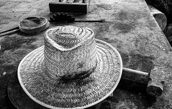 Foto Preto e Branco do Diretor de Fotografia do Fotoclube ABCclick, Clelgen Luiz Bonetti, classificada em 3º lugar no VIII Salão de Arte Fotográfica de Ribeirão Preto