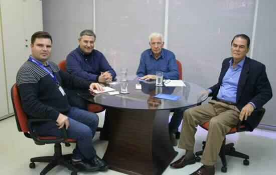 Consórcio ABC reforça proximidade com universidades e articula cooperação com FSA