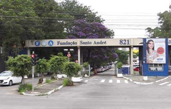 Fundação Santo André participa da Expo CIEE, maior evento sobre estágio da América Latina