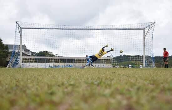 Planalto e Confiança disputam o título do Campeonato Municipal de Futebol