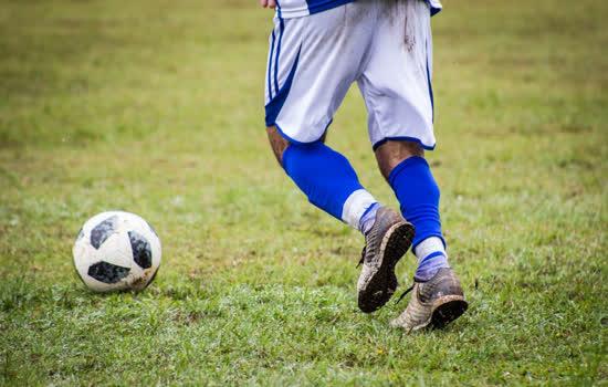 Futebol Liga Ribeirão Pires