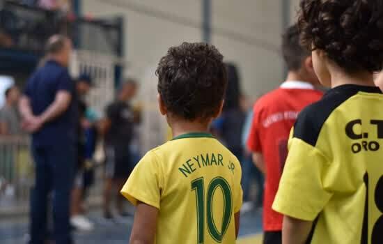 Campeonato Interno Futsal