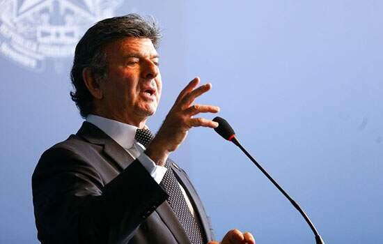 Ministro Luiz Fux é o relator de três ações diretas de inconstitucionalidade contra a tabela de frete