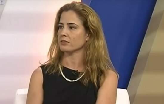 A juíza Gabriela Hardt analisa alegações finais sobre o caso do sítio de Atibaia