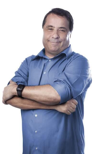 """Show com Geraldo Magela """"Ceguinho"""" - """"Só Quero Ver Na Copa"""""""