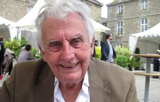 Jornalista do Estadão há quase 70 anos, Giles Lapouge morreu aos 96 anos