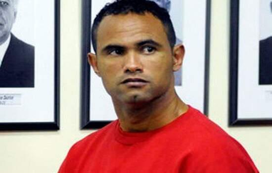 Ex-goleiro Bruno, até o momento, cumpria a pena em regime fechado