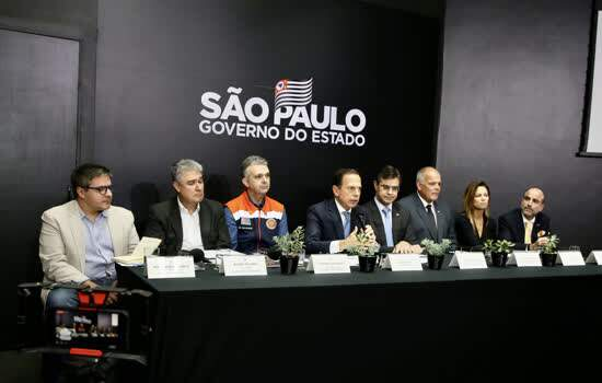 Governo de SP anuncia verba emergencial de R$ 20 milhões para recuperar danos após enchentes