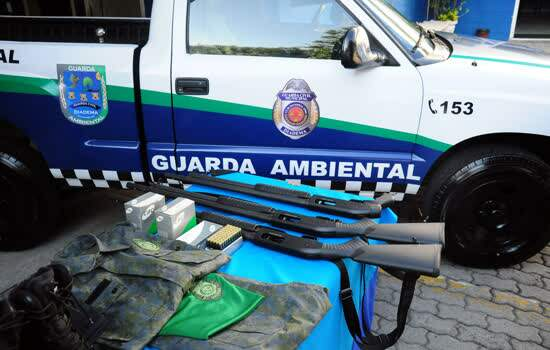 Guarda Ambiental de Diadema