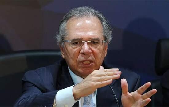 Guedes: abertura da economia será gradual
