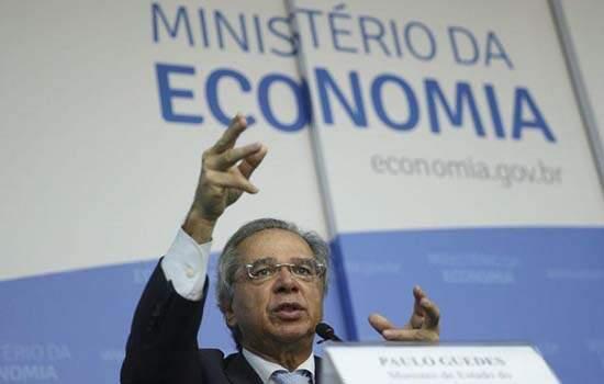 Guedes fez  promessa de choque liberal que não foram implementadas