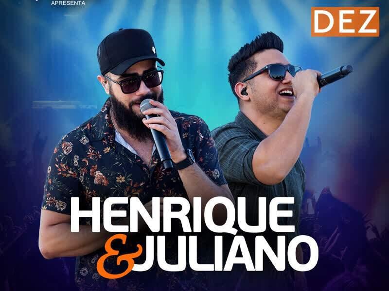 Henrique e Juliano/ Crédito: Divulgação